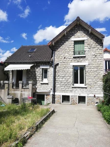 Sale house / villa Bondy 399000€ - Picture 1