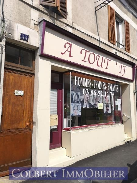 Vente local commercial Auxerre 42 500€ - Photo 1