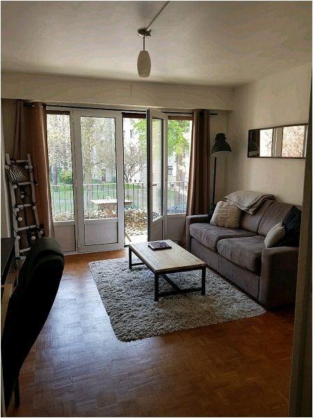 Rental apartment Juvisy sur orge 654€ CC - Picture 1