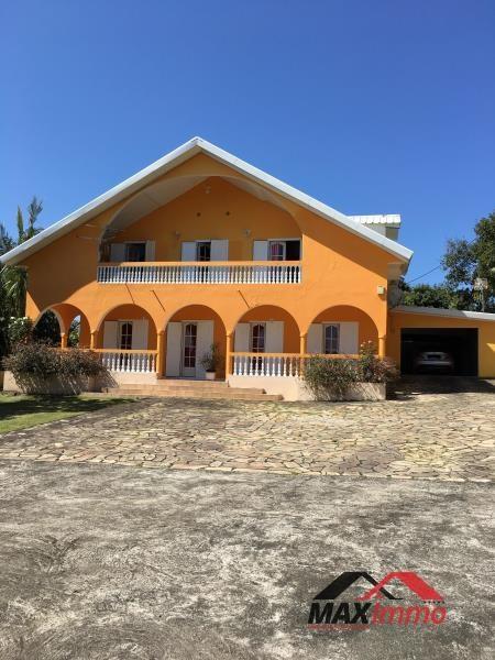 Vente maison / villa Sainte suzanne 495000€ - Photo 7