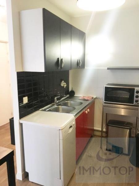 Sale apartment Paris 20ème 389000€ - Picture 8