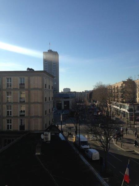 Vente appartement Le havre 80000€ - Photo 1