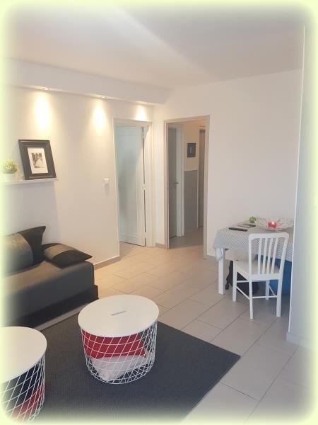 Sale apartment Le raincy 194000€ - Picture 2