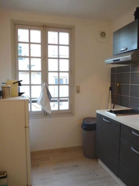 Vente appartement Aix en provence 211000€ - Photo 7