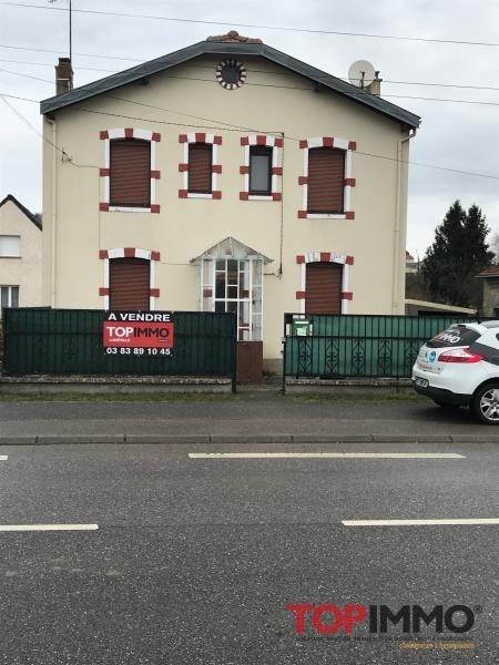 Sale house / villa Jolivet 169000€ - Picture 1