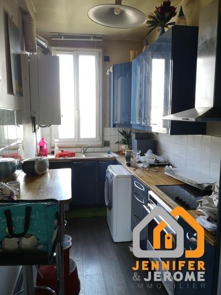 Sale apartment Enghien les bains 285000€ - Picture 4