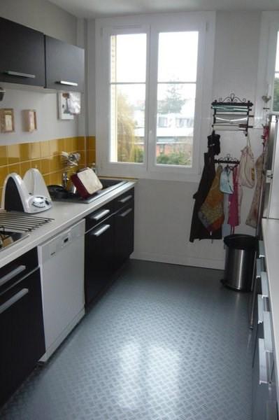 Rental apartment Châlons-en-champagne 638€ CC - Picture 3