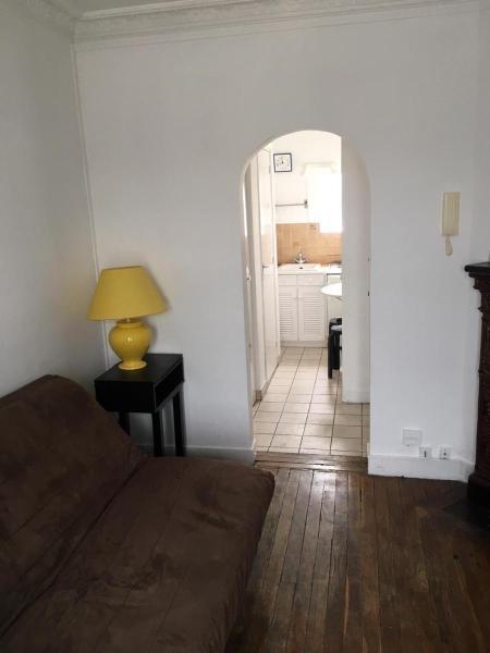Location appartement Paris 18ème 949€ CC - Photo 7