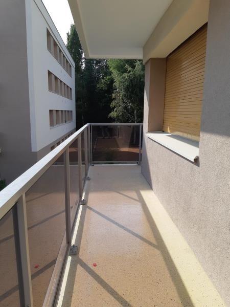 Location appartement Palaiseau 945€ CC - Photo 2
