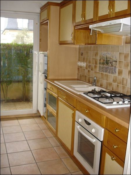 Rental apartment Savigny sur orge 731€ CC - Picture 2