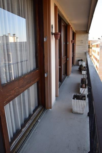 Vente appartement Fontenay le fleury 189000€ - Photo 8