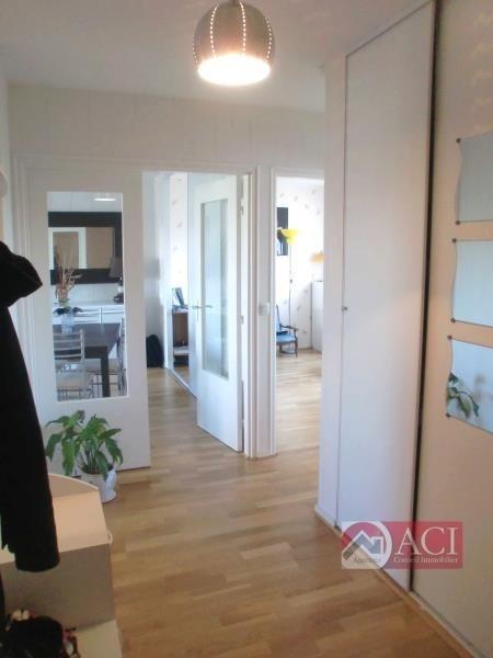 Vente appartement Deuil la barre 164000€ - Photo 4