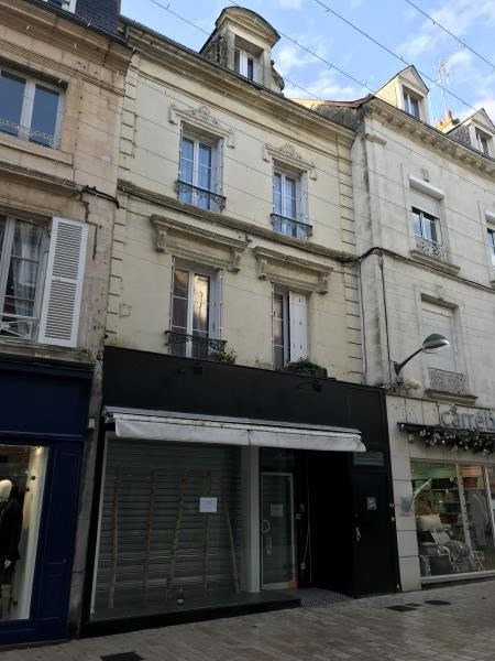 Investment property building Vendôme 274 000€ - Picture 2