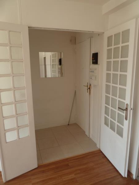 Rental apartment Maisons-laffitte 999€ CC - Picture 2