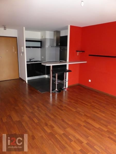 Rental apartment Prevessin-moens 1 100€ CC - Picture 1