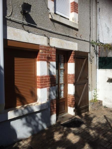 Vente maison / villa Henrichemont 56000€ - Photo 3