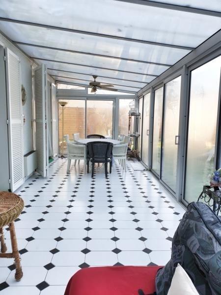 Vente maison / villa Bouffemont 449000€ - Photo 6