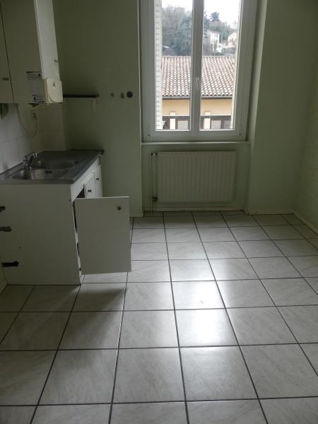 Rental apartment Vienne 655€ CC - Picture 5