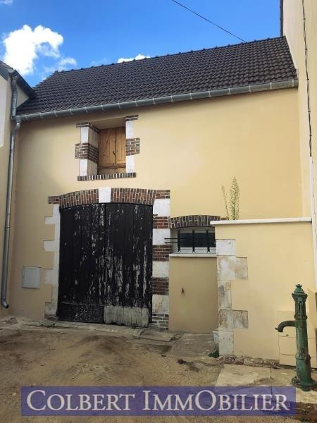 Verkauf haus Appoigny 149900€ - Fotografie 10
