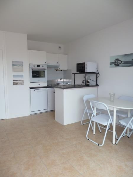 Sale apartment Arcachon 212 000€ - Picture 2