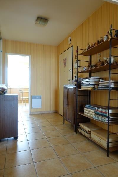 Vente appartement Brest 243000€ - Photo 6