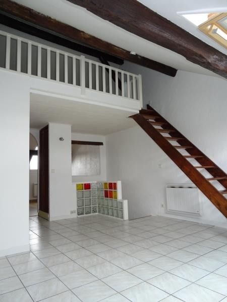 Location appartement Montmagny 730€ CC - Photo 1