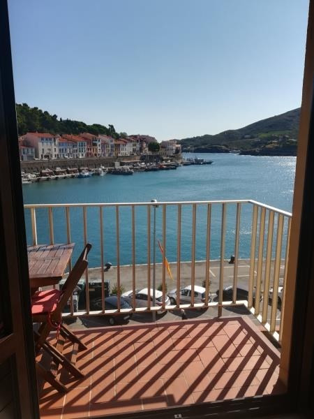 Vente appartement Port vendres 119 500€ - Photo 1
