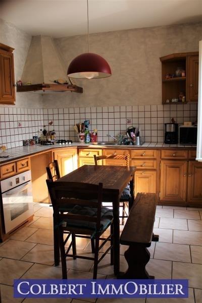 Vente maison / villa Pontigny 100000€ - Photo 4