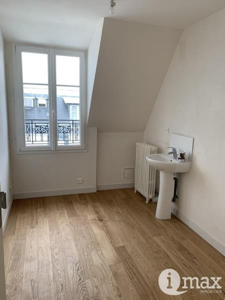 Vente appartement Paris 16ème 85 000€ - Photo 1