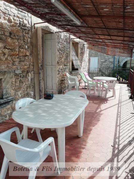 Venta  casa Barjac 159000€ - Fotografía 8