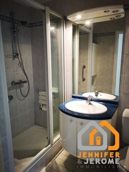 Sale apartment Montmorency 480000€ - Picture 7