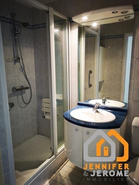 Vente appartement Montmorency 480000€ - Photo 7