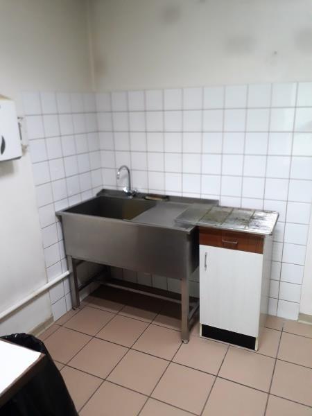 Rental empty room/storage Wissembourg 1100€ HT/HC - Picture 4