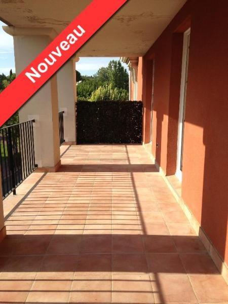 Location appartement Aix en provence 1163€ CC - Photo 1