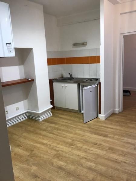 Rental apartment Toulouse 485€ CC - Picture 1