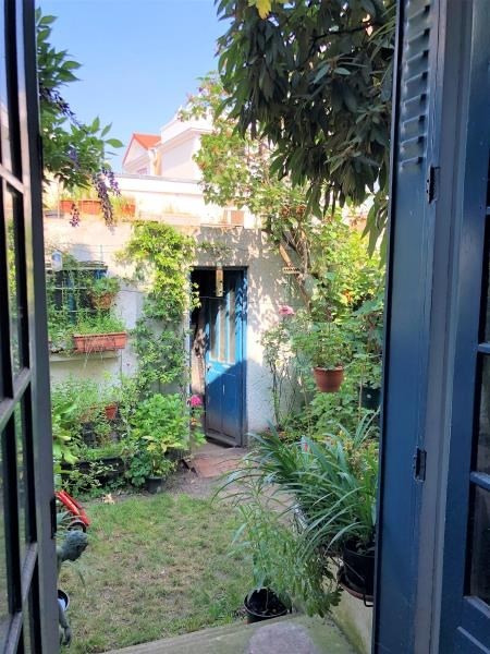 Vente maison / villa Courbevoie 790000€ - Photo 2