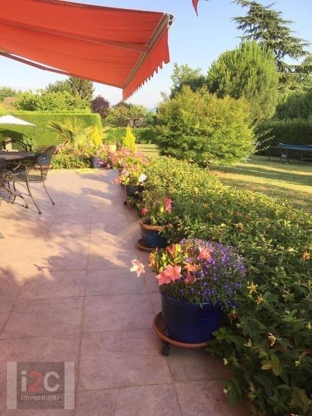Vente de prestige maison / villa Prevessin 1150000€ - Photo 13