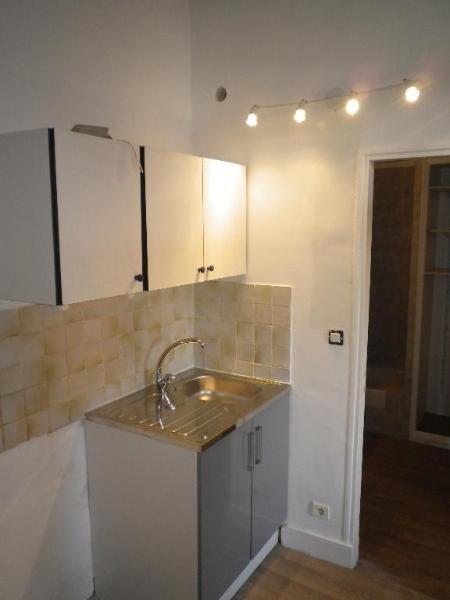 Location appartement Aix en provence 495€ CC - Photo 4