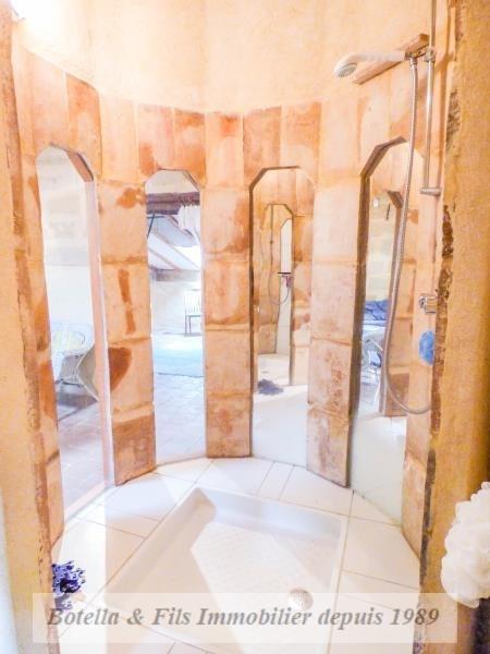 Vente maison / villa Uzes 426000€ - Photo 14