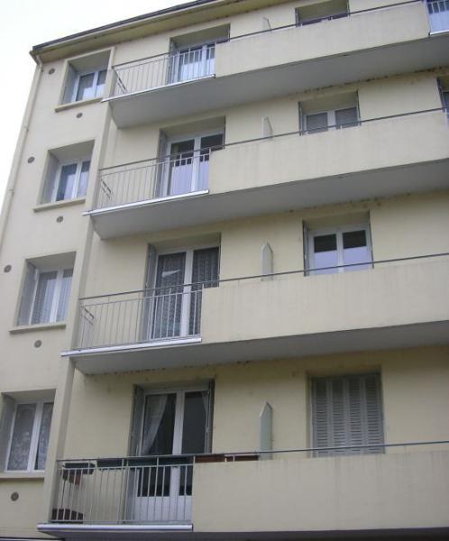 Rental apartment Vichy 520€ CC - Picture 1