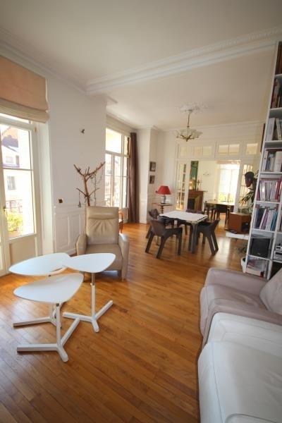 Vente appartement Aix les bains 520000€ - Photo 7