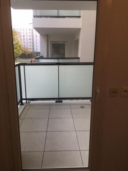 Rental apartment Villeurbanne 644€ CC - Picture 1
