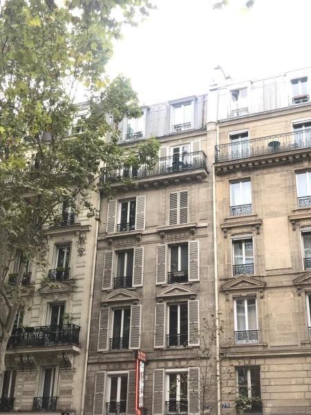 投资产品 公寓 Paris 18ème 110000€ - 照片 4
