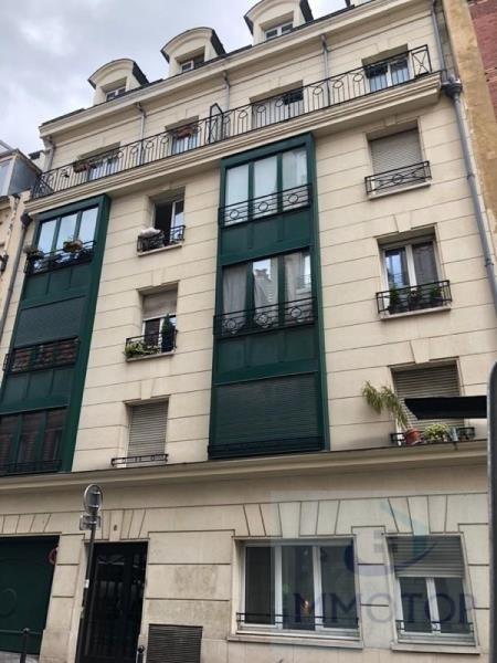 Sale apartment Paris 20ème 389000€ - Picture 12