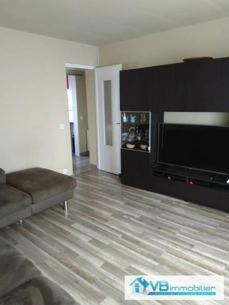 Vente appartement Champigny sur marne 209 000€ - Photo 1