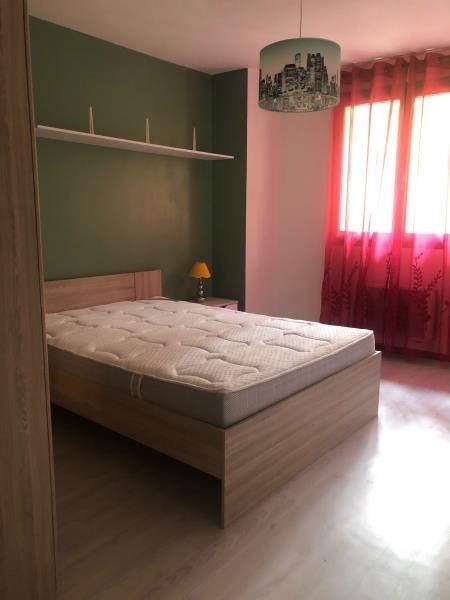 Rental apartment Vienne 630€ CC - Picture 4
