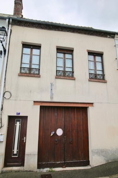 Sale apartment Conches en ouche 45000€ - Picture 1