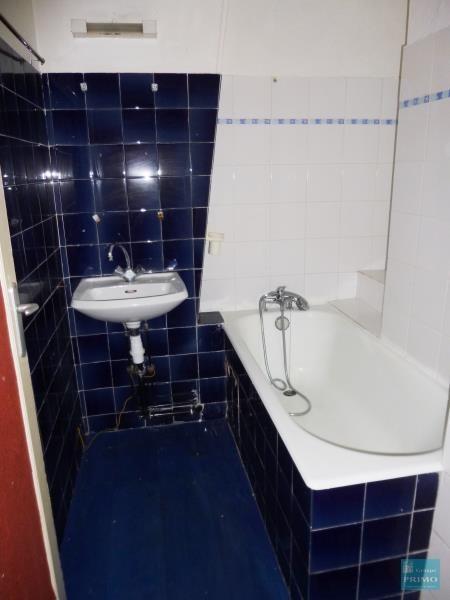 Vente appartement Antony 231000€ - Photo 9