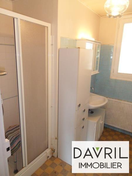 Vente maison / villa Conflans ste honorine 323300€ - Photo 9