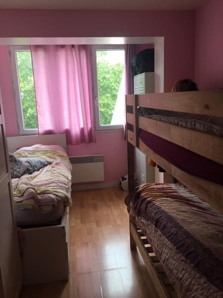 Sale apartment Asnières-sur-seine 220000€ - Picture 3